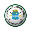 Cromstrijen Golf Club Logo