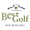 Best Golf Club - 18-hole Course Logo