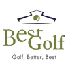 Best Golf Club - Par-3 Course Logo