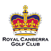 Royal Canberra Golf Club - Westbourne Logo