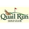 Quail Run Golf Club Logo