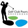 Golfcentrum Puurs Logo