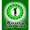 Riviera Golf Club of Naples Logo
