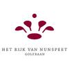 Het Rijk van Nunspeet Golf Club - North/East Course Logo