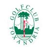 Toxandria Golf Club Logo