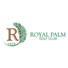 Royal Palm Country Club Logo