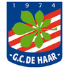 Haar Golf Club Logo