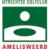 Utrechtse Amelisweerd Golf Club Logo