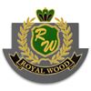 Royal Wood Golf &amp; Country Club Logo