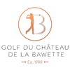 Chateau de la Bawette Golf Club - The &quot;Le Parc&quot; Course Logo
