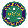 Martensplek Golf Club Logo