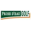Prise d'Eau Golf Club Logo