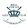 Royal Amicale Anderlecht Golf Club Logo