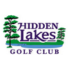 Hidden Lakes Golf Course Logo