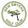 New Smyrna Beach Municipal Golf Course Logo
