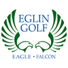 Eglin AFB Golf Course - Eagle Logo