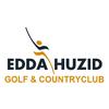 Edda Huzid Golf Club - 18-hole Course Logo