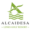 Alcaidesa Links Golf Resort - Links Logo
