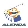 Alenda Golf Club Logo