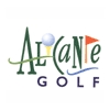 Alicante Golf Club Logo