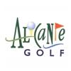 Alicante Golf Club Logo