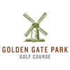 Golden Gate Park Golf Course Logo