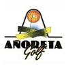 Anoreta Golf Course Logo