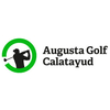 Augusta Golf Calatayud Golf Course Logo