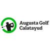 Augusta Golf Calatayud Golf Course Logo