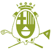 Caldes International Golf Course Logo