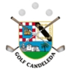 Candeleda Golf Course Logo