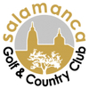 Salamanca Golf Course Logo
