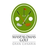 Maspalomas Golf Course Logo