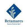 Retamares Casino & Golf Club Logo