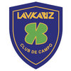 Laukariz Country Club - 1st Nine Logo