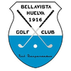 Bellavista Golf Club Logo
