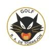 Torrejon Air Base Golf Course Logo