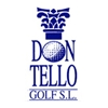 Don Tello Golf Club Logo