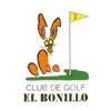 El Bonillo Golf Club Logo