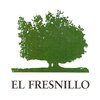 El Fresnillo Golf Club Logo
