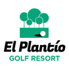 El Plantio Golf Club - Championship Course Logo