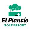 El Plantio Golf Club - Par-3 Course Logo