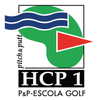 Handicap 1 Golf Club Logo