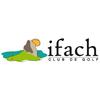 Ifach Golf Club Logo