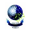 La Dama de Noche Golf Club Logo