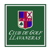 Llavaneras Golf Club Logo