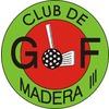 Madera III Golf Club - El Tragamon Course Logo