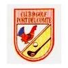 Port del Compte Golf Club Logo