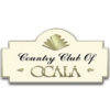 Country Club of Ocala Logo