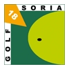 Soria Golf Club Logo
